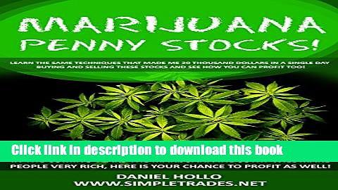 [PDF] Marijuana stock profits Read Online