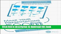 [PDF] Make Your Presentations Zoom: The Prezi Way to Giving Awesome Presentations Download Online
