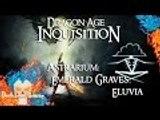 Dragon Age: Inquisition | Astrarium | Emerald Graves: Eluvia