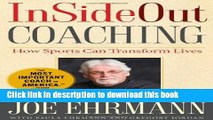 Read InSideOut Coaching: How Sports Can Transform Lives Ebook Free