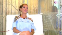 En Toute Intimité : Julia Paredes (Anges 7) : Si j'ai un chéri, je n'en parlerais pas !