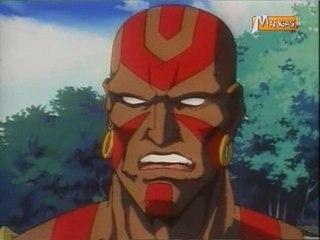 Street Fighter 2V - 13 - fr - La légende du Ha Do Ken