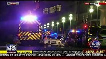 Nice Terror Attack Live video | Truck Plows Into Crowd Video of moments before Nice attack rampage