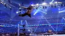 WWE Wrestlemania 25 Parodia Loquendo Jeff Hardy Vs Matt Hardy