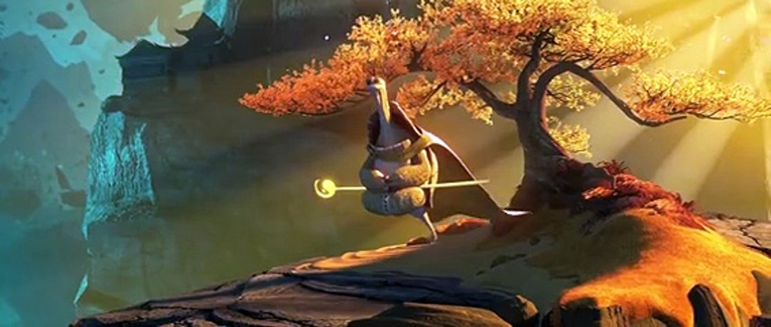 Kung Fu Panda 3 Urdu Video Dailymotion