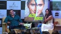 Salman Khan releases Sania Mirza's autobiography