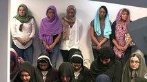 Une mosquée niçoise ouvre ses portes aux proches des victimes