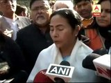 No forceful land acquisition in Bengal: Mamata