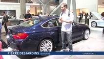 Salon de Francfort 2013 - BMW Série 4