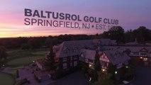 Great Courses in Golf History: Baltusrol Golf Club