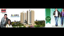 Launched Gaur Siddhartham Apartment - Siddhartha Vihar Ghaziabad