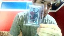 Mikhail Sergachev Custom Hockey Cards Canadiens Montréal