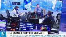 Comment les chaînes de télé et les radios traitent l'information en situation d'attentats