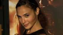 Gal Gadot says only a woman could have directed 'Wonder Woman'