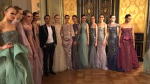 Exclusive interview: Designer Rami Al Ali has gone from Syria to Paris Fashion Week
