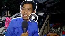 Irit Air, Dede Mandi di Lokasi Syuting - Cumicam 18 Juli 2016