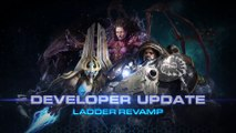 StarCraft II : Legacy of the Void - Ladder Revamp