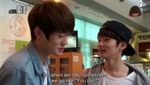 [ENG] 160717 NCT LIFE Episode 0- about NCT 127 [Hardsub ver]