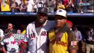 2016 MLB All-Star Game Highlights