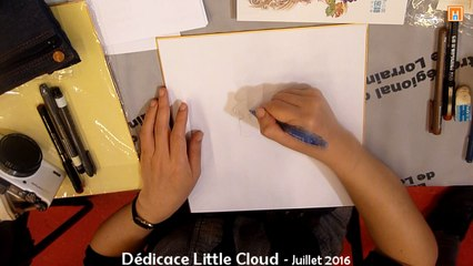 Vidéo de Little Cloud