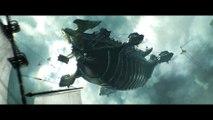 Cinématique d'ouverture de World of Warcraft Legion