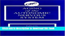 [PDF] Aging of the Autonomic Nervous System [Download] Full Ebook