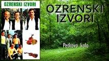 Ozrenski izvori - Petkovo kolo