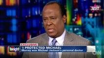 Michael Jackson voulait épouser sa filleule de 12 ans, nouvelle révélation choc de son médecin...