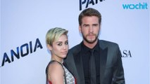 Miley Cyrus And Liam Hemsworth: On Again?