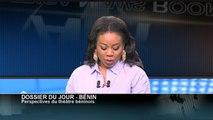 AFRICA NEWS ROOM - Bénin: Perspectives du théâtre béninois (1/3)