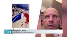 Attentat de Nice : de #jesuischarlie à #jesuisepuisé - Le dossier d'I24news Net - 18/07/2016