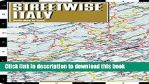 [PDF] Streetwise Italy Map - Laminated Country Road Map of Italy - Folding pocket size travel map
