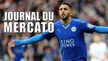 Journal du Mercato : Leicester pillé de toutes parts, la Juventus fait sauter la banque