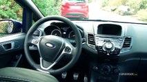 Essai vidéo - Ford Fiesta ST : outsider de choc