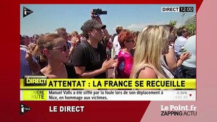 """Mathieu Guidère : """"Sarkozy ne va pas pacifier le pays"""" - Zapping du 18 juillet"""