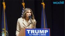 Melania Trump Helps Her Husband Gain Momentum Before Convention