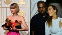 The feud between Kanye West and Taylor Swift just will not go away