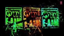 Qatl-E-Aam Lyrical Video - Raman Raghav 2.0 - Nawazuddin Siddiqui,Vicky Kaushal, Sobhita Dhulipala
