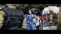 "New Hindi SuperHero Movie ""A Flying Jatt"" Official Trailer - Tiger Shroff, Jacqueline Fernandez and Nathan Jones -"