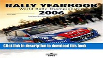 [PDF] Rally Yearbook 2006-2007: World Rally Championship (Rally Yearbook: World Rally