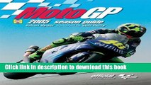 [PDF] The MotoGP 2005 Season Guide: Official Licensed Product Read Online