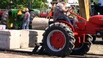 tire de tracteurs anciens 1ère partie