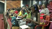 Afrique, Le droit des femmes au coeur du sommet de l'UA
