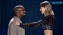 Taylor Swift-Kanye West Feud Heats Up