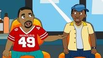 Ice Cube, Dr. Dre, Eazy-E, NWA & Hip Hop - Mac N' Shack # 1