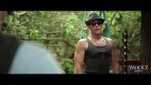 Kickboxer Vengeance - official trailer (2016) Jean-Claude Van Damme Dave Bautista