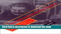 Read The Affirmative Action Empire: Nations and Nationalism in the Soviet Union, 1923-1939 (The