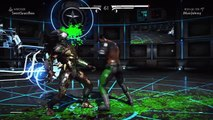 Dead Af #2 [Mortal Kombat XL]