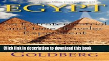 Download Egypt: An Extraterrestrial And Time Traveler Experiment Ebook Free