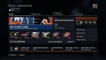 NHL 16 Be A GM - Philadelphia Flyers ep. 49 - 'Round Two vs NY Islanders